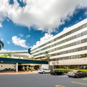 Magic City Casino Hotels - Crowne Plaza Miami Airport