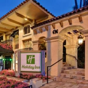 Irvine Bowl Hotels - Holiday Inn Laguna Beach