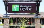 Corte Madera California Hotels - Holiday Inn Express Mill Valley San Francisco Area