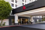 Riverside California Hotels - Marriott Riverside At The Convention Center