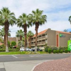 Hotels near Indian Wells Tennis Garden - Holiday Inn Express Palm Desert an IHG Hotel