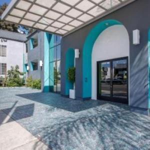 Quality Inn Hollywood