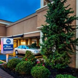 Hotels near Vibe Lounge Rockville Centre - Best Western Mill River Manor