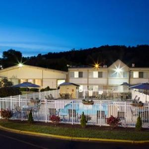 Quality Inn & Suites Vestal At Binghamton University