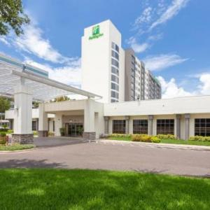 Holiday Inn Tampa Westshore - Airport Area FL, 33609