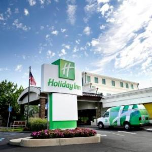 Hotels near The Paramount Huntington - Holiday Inn Plainview-long Island