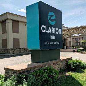 Hotels near Clemens Center - Holiday Inn Elmira-riverview