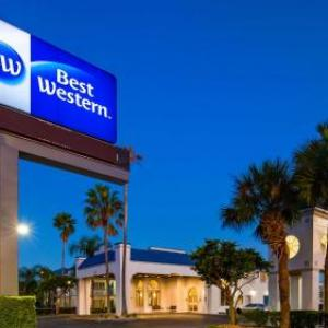 Hotels near Haven Lounge Winter Park - Best Western Orlando East Inn & Suites