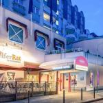 Mercure Hotel Koln City Friesenstrasse