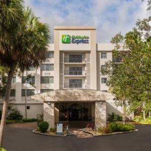 Holiday Inn Express Hotel & Suites Ft. Lauderdale-plantation