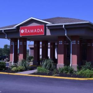 Ramada East Syracuse Carrier Circle