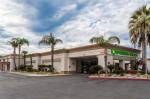 Clovis California Hotels - Wyndham Garden Fresno Airport