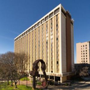 Raley Field Hotels - Holiday Inn Sacramento Downtown - Arena
