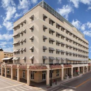 Key West Theater Hotels - La Concha Hotel & Spa