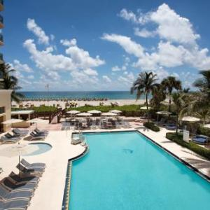 Hilton Singer Island Oceanfront Palm Beaches Resort