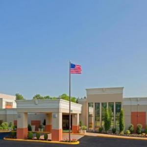 Rockleigh Country Club Hotels - Holiday Inn Orangeburg