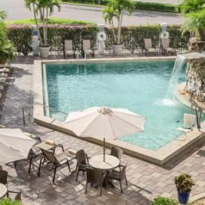 Hotels near Lakes Regional Park - Crowne Plaza Hotel Fort Myers At Bell Tower Shops