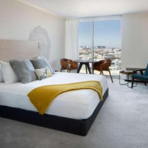 Hotels near Civic Center Plaza - BEI Hotel San Francisco