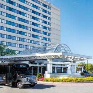 Hotels near Aqueduct Racetrack - Hilton Jfk Airport