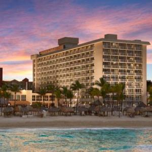 FIU Biscayne Bay Hotels - Newport Beachside Hotel & Resort