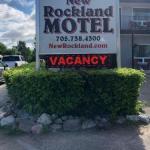 New Rockland Motel