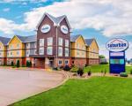 Shell Rock Iowa Hotels - Suburban Extended Stay Hotel Cedar Falls