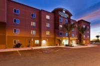 Candlewood Suites Tucson Image