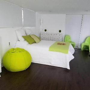 Modern Cabin 1