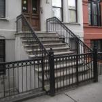 NYC Townhouse Apartment