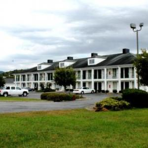 American Motel - Lenoir