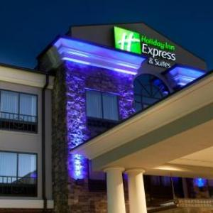 Holiday Inn Express Hotel & Suites Morgan City - Tiger Island