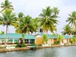 Allapuzha India Hotels - Riverine Resort