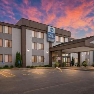 Waukesha County Expo Center Hotels - Best Western Waukesha Grand