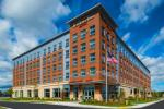 Needham Massachusetts Hotels - Residence Inn Boston Needham
