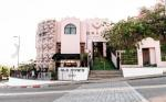 Plattenberg Bay South Africa Hotels - Grand Cafe And Rooms Hotel