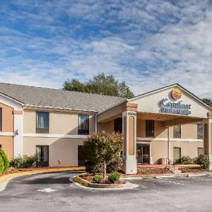 Comfort Inn & Suites Griffin