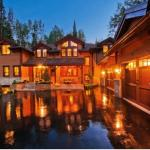 Luxury Ski-In/Out Homes at Canyons Resort by Utopian