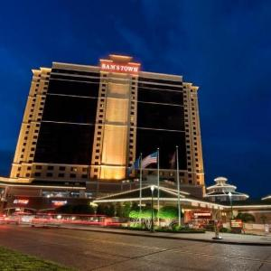 Sam's Town Shreveport Hotels - Sam's Town Hotel & Casino Shreveport