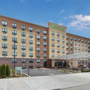 Holiday Inn New York-jfk Airport Area