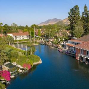 Canyon Club Agoura Hills Hotels - Westlake Village Inn
