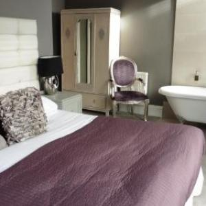 St George's Church Brighton Hotels - Brighton Inn Boutique Guest Accommodation