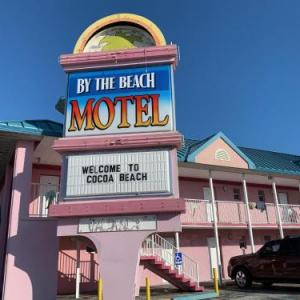 By the Beach Motel - Cocoa Beach