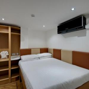 Exhibition Centre Liverpool Hotels - The Podworks Hotel