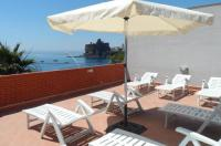 Map of the of La Terrazza Area, Aci Castello, Italy | Priceline.com
