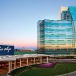 Blue Chip Casino Hotel & Spa