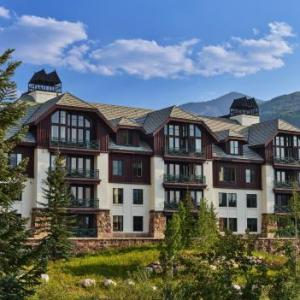 Hyatt Mountain Lodge