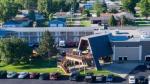Mobridge South Dakota Hotels - Wrangler Inn Mobridge