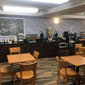 Central Park Crookston Hotels - Americinn By Wyndham Crookston U Of M Crookston