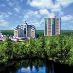 Great Cedar Hotel at Foxwoods