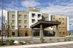 Columbia Falls Montana Hotels - Homewood Suites By Hilton Kalispell, Mt